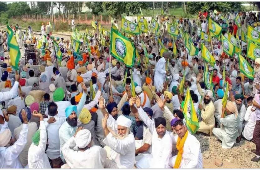 गुरुवार से जंतर-मंतर पर चलेगी 'किसान संसद', पुलिस और किसान संगठनों में बनी सहमति