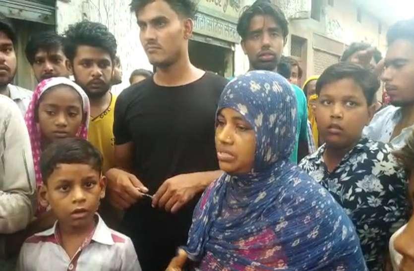 घर पहुंचा 20 घंटे से लापता मासूम का शव तो मातम में बदलीं ईद की खुशियां