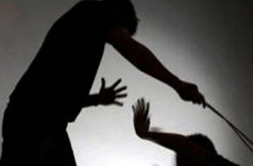 Quick Read: पारिवारिक विवाद में पति ने पत्नी की काट दी नाक