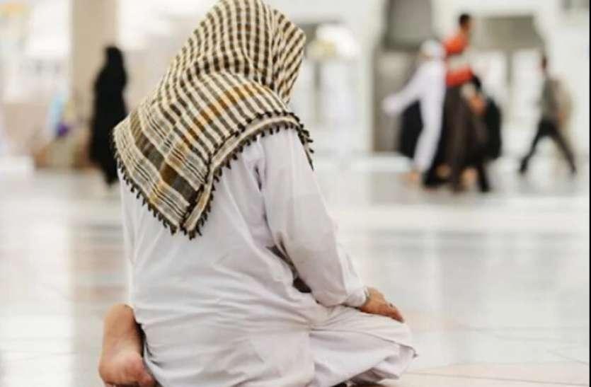 Eid-Ul-Azha: 'भारत और इस्लाम का बंधन मस्जिद की स्थापना के साथ हुआ, पैगंबर भारत के बारे में जानते थे'