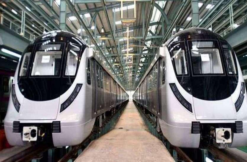 पेरिस मॉडल की तर्ज पर रैपिड रेल के जरिये दिल्ली से यूपी तक मिनटों पहुंचेगा जरूरी सामान, जानिये क्या है पूरा प्लान