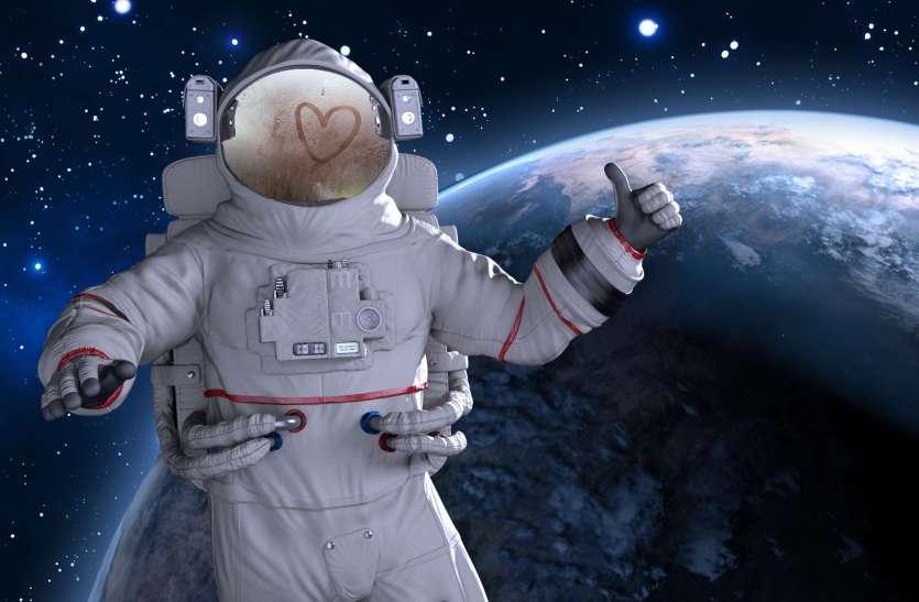 Space Tourism: आपको भी मिल सकता है स्पेस में जाने का मौका