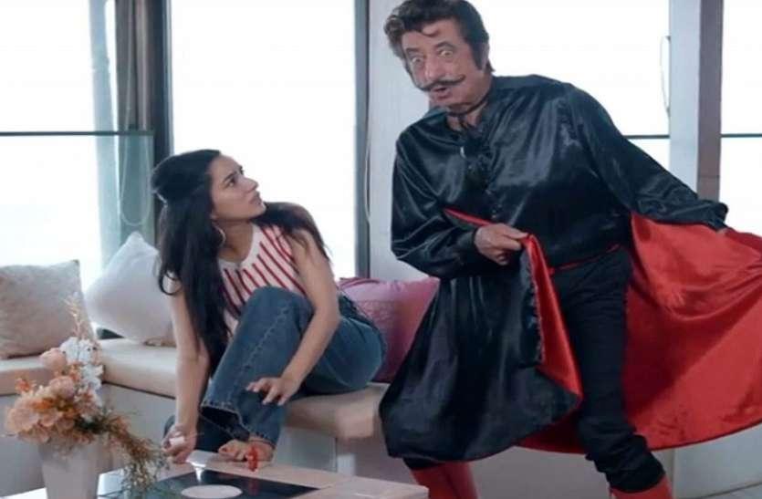 Shakti Kapoor को चोरी करता देख डर गई थीं Shraddha Kapoor, कही ये बात