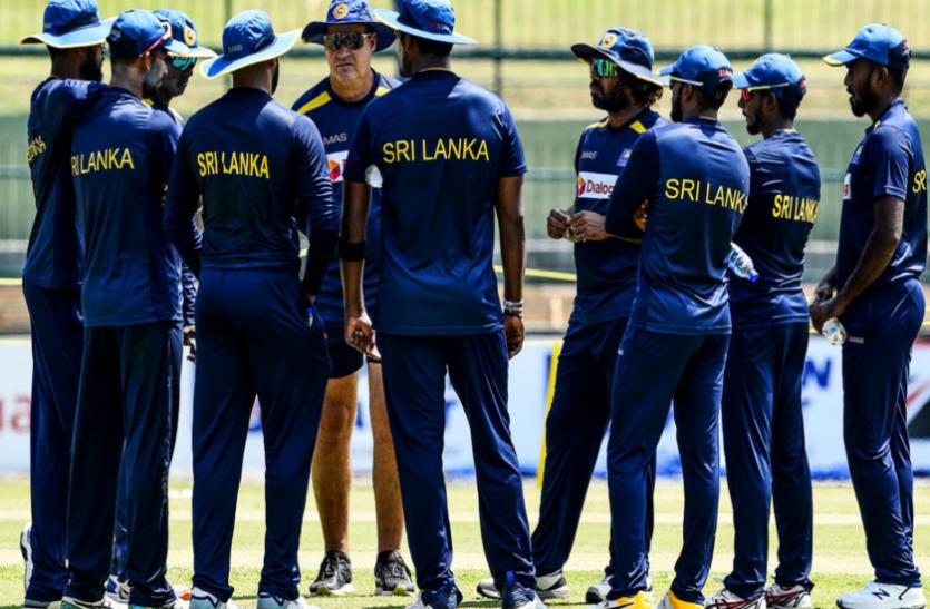 आर्थिक तंगी से जूझ रहे श्रीलंका के खिलाड़ी, घर की किश्त भरने में भी हो रही परेशानी!