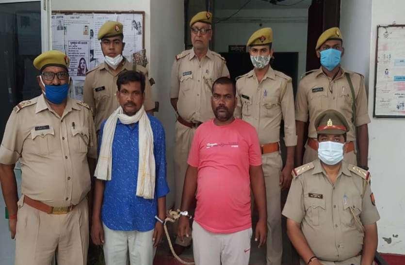 छात्रा हत्याकांडः चरित्र पर शक हुआ तो सगे चाचाओं ने हत्या कर लाश फेंक दी पोखरी में