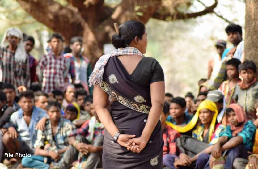 सुकमा में नक्सलियों ने 34 आदिवासियों का किया अपहरण, आंकड़ों में उलझी पुलिस