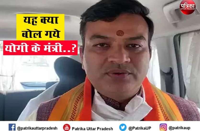 मुनव्वर राणा के बयान पर बोले योगी के मंत्री- एनकाउंटर में मारे जाएंगे भारतीयों के खिलाफ खड़े होने वाले लोग