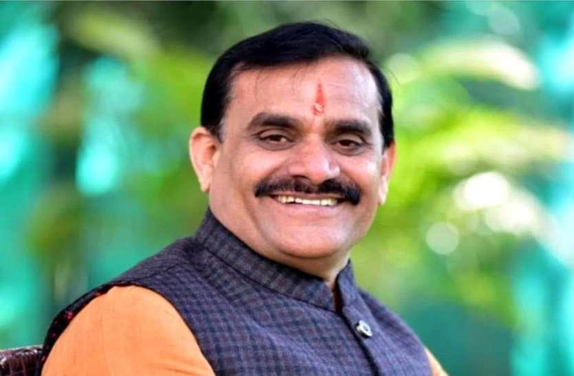 भाजपा जिला कार्यकारिणी घोषित: तीन साल बाद जादौन को मिली अपनी टीम