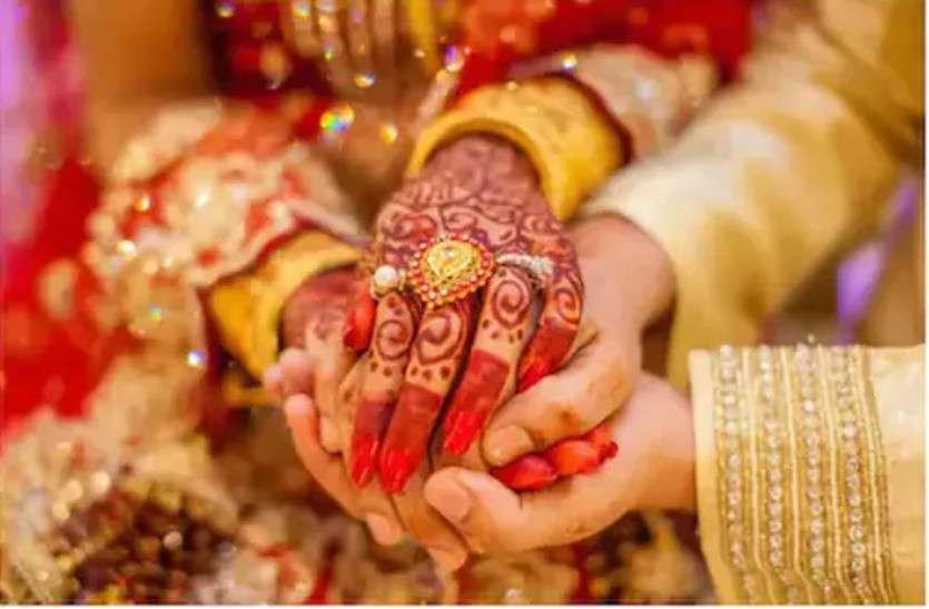 शादियों की बुकिंग गाइडलाइन ने की चौपट, अब हो रही पड़ोसी राज्यों में
