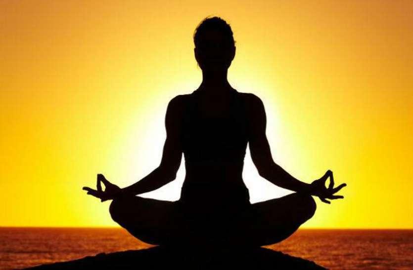अब योग से दूर करेंगे बीमारियां, नाकोड़ा में खुलेगा योग-आयुर्वेद चिकित्सा केंद्र!