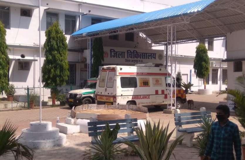 उपस्वास्थ्य केन्द्र पर ताला, तीन महीने से बंद केन्द्र, मरीजों को नहीं मिल रहा स्वास्थ्य लाभ