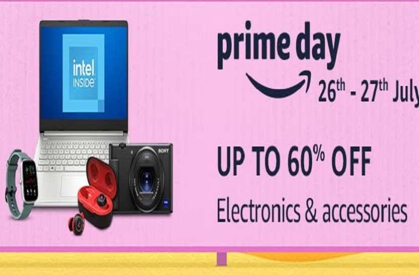 Big offers on laptops, headphones, watches