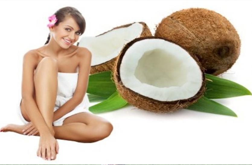 Health News: औषधीय गुणों से भरपूर होता है नारियल, इसकी गिरी में मिलेंगे कई पोषक तत्व