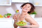 Health News: पौष्टिकता से भरपूर होता है सलाद, सेहतमंद बने रहने के लिए ऐसे करें इस्तेमाल