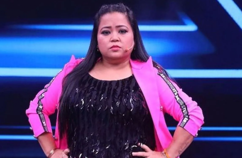 Bharti Singh Reacts On Her Pay Cut, Says Everyone Felt The Pinch