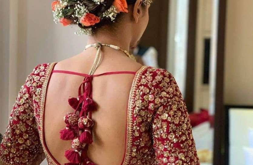 शादी की हर रस्म में दिखेंगी अलग