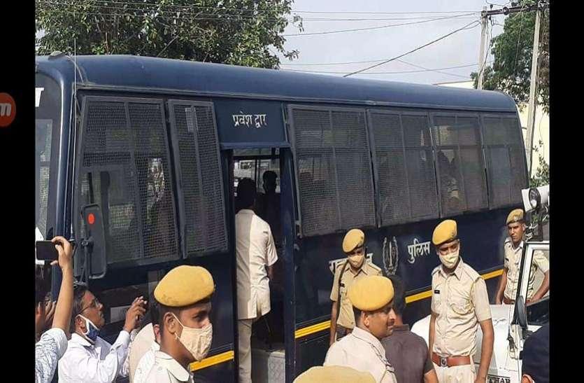 Jhalawar Internet Bandh....अफवाहों पर अंकुश के लिए की नेटबंदी