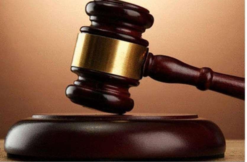 Gujarat: पुलिसकर्मी की हत्या के मामले में आरोपी को उम्र कैद, क्राइम ब्रांच के भीतर हुई थी हत्या