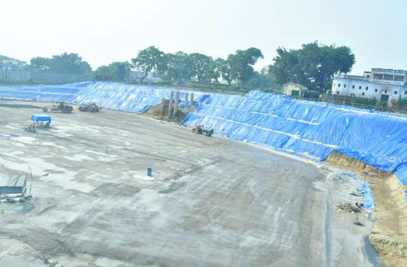 Ram Mandir : राम मंदिर की नींव का 50% कार्य पूरा, विशेषज्ञों की निगरानी में हो रहा निर्माण