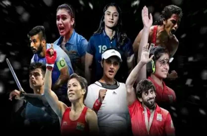 ओलंपिक : उद्घाटन समारोह में हिस्सा लेगा 28 सदस्यीय भारतीय दल