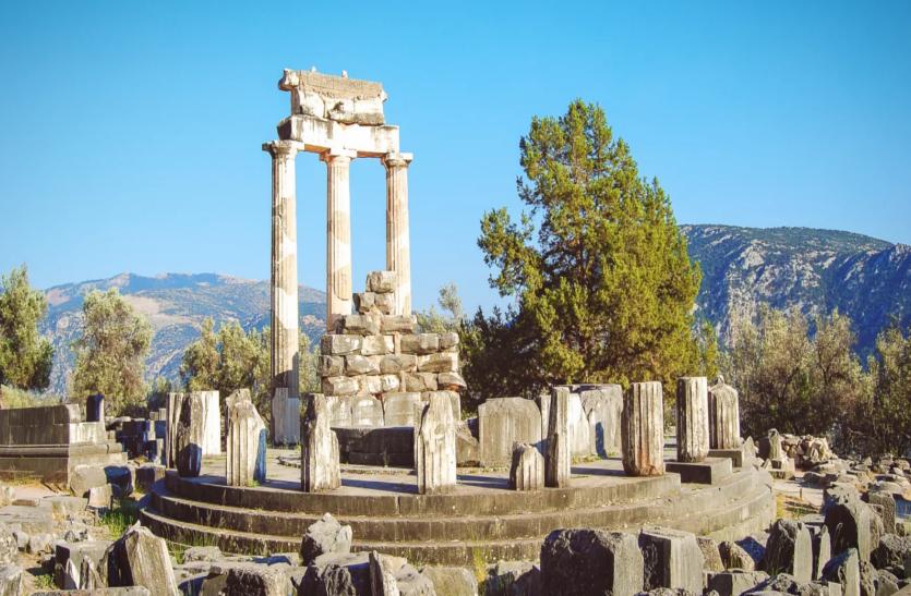 ट्रैवलॉग अपनी दुनिया : धार्मिक अनुष्ठान थे प्राचीन ओलंपिक खेल