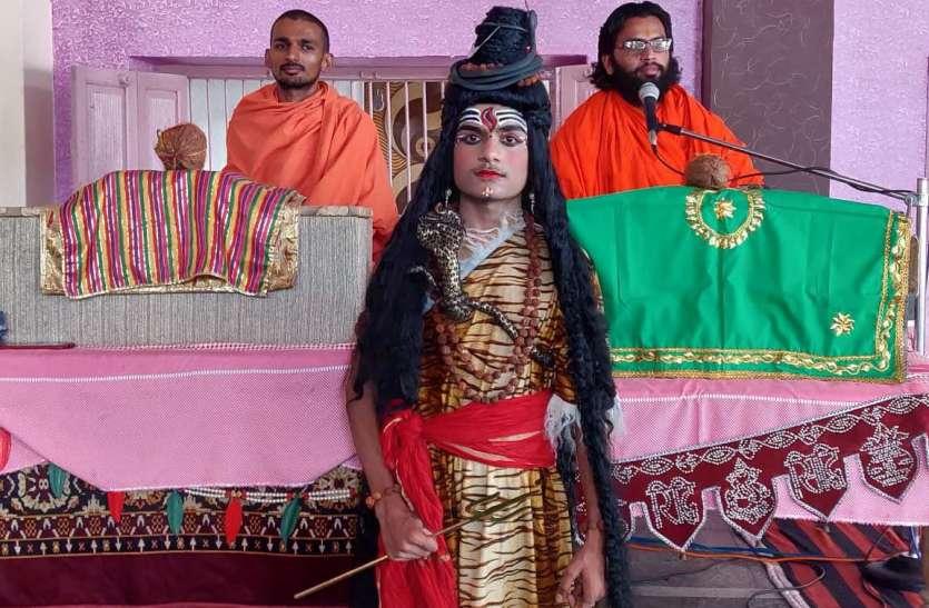 रामायण पठन से जीवन सुधर जाता है