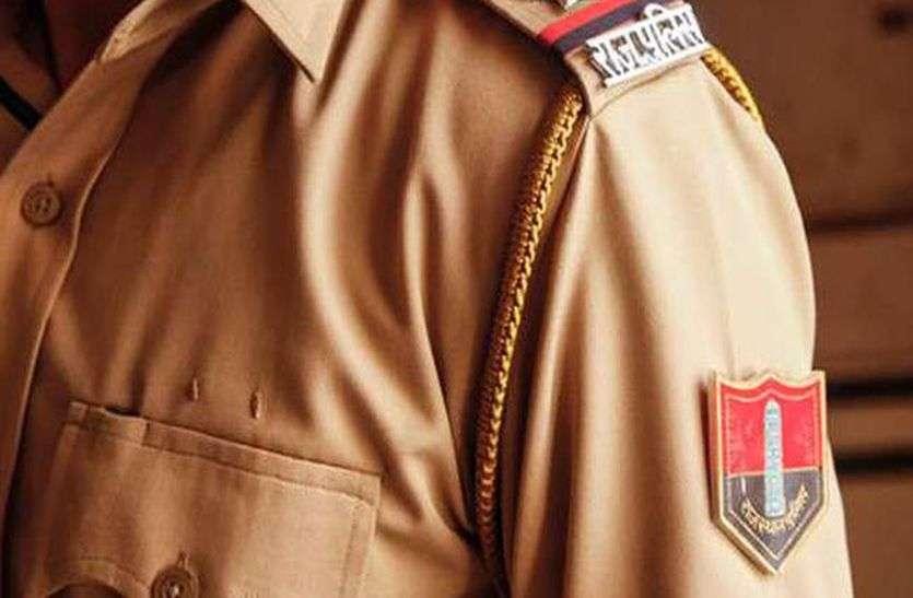 पुलिसकर्मियों के बच्चे अंग्रेजी स्कूल में पढ़ेंगे