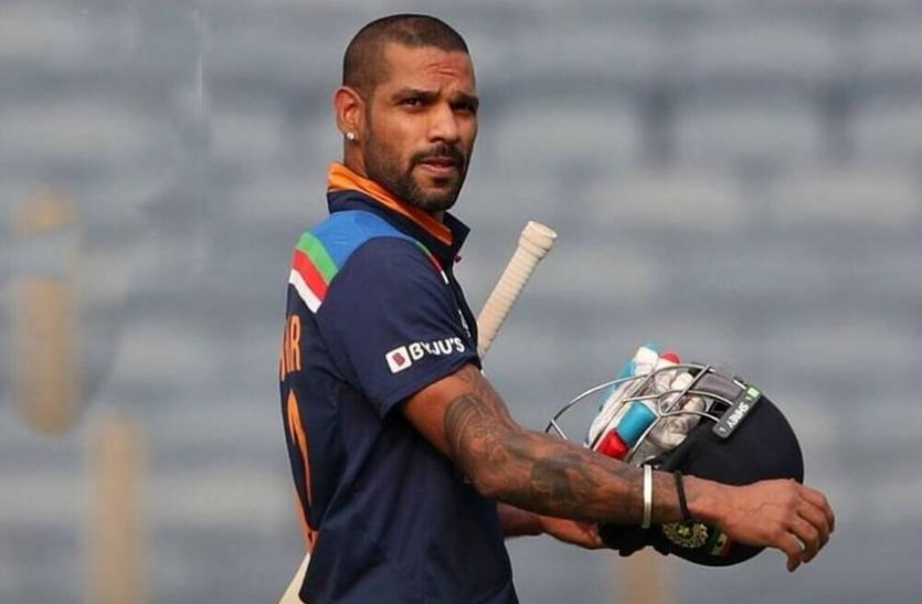 IND vs SL: वनडे सीरीज का तीसरा मैच जीतते ही शिखर धवन के नाम होगा क्लीन स्वीप का खास रिकॉर्ड