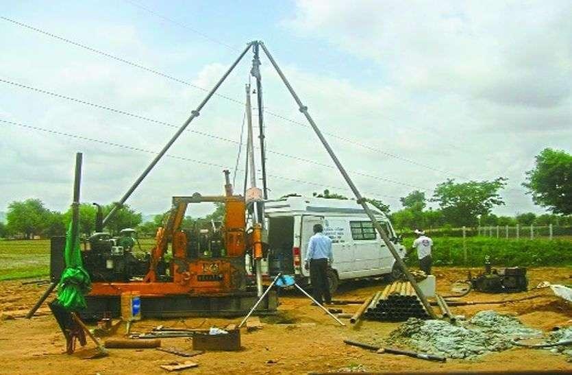 राजस्थान में खेतड़ी के बाद यहां मिल सकता है तांबे का भंडार, 10 प्वाइंट पर खोज तेज