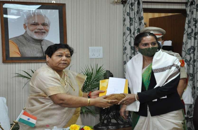 राज्यस्तरीय शिक्षक सम्मान समारोह के वर्चुअल आयोजन में राज्यपाल-मुख्यमंत्री ने शिक्षकों का किया सम्मान