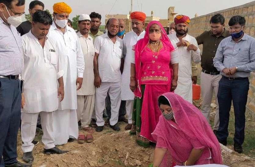 आमजन को राहत पहुंचाने में प्रदेश सरकार सदैव तत्पर : शाले मोहम्मद
