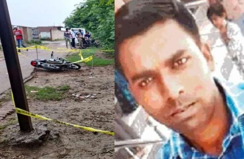 आगरा डकैती: लाला की तलाश तो छह जिले की पुलिस कर रही है, सगरना का साथी अरेस्ट
