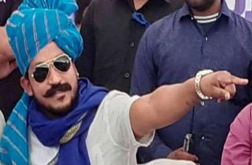 वोट के लिए दलितों-पिछड़ों को मंत्रिमंडल में जगह दे रही है भाजपा : चंद्रशेखर
