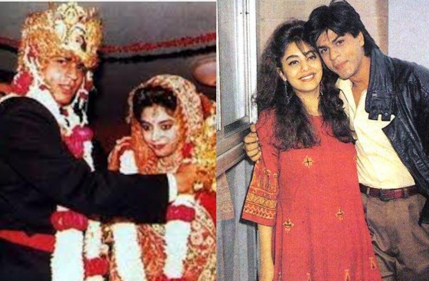 जब शाहरुख खान की पत्नी गौरी ने कहा, 'पति के धर्म का सम्मान, लेकिन नहीं करूंगी धर्म परिवर्तन'