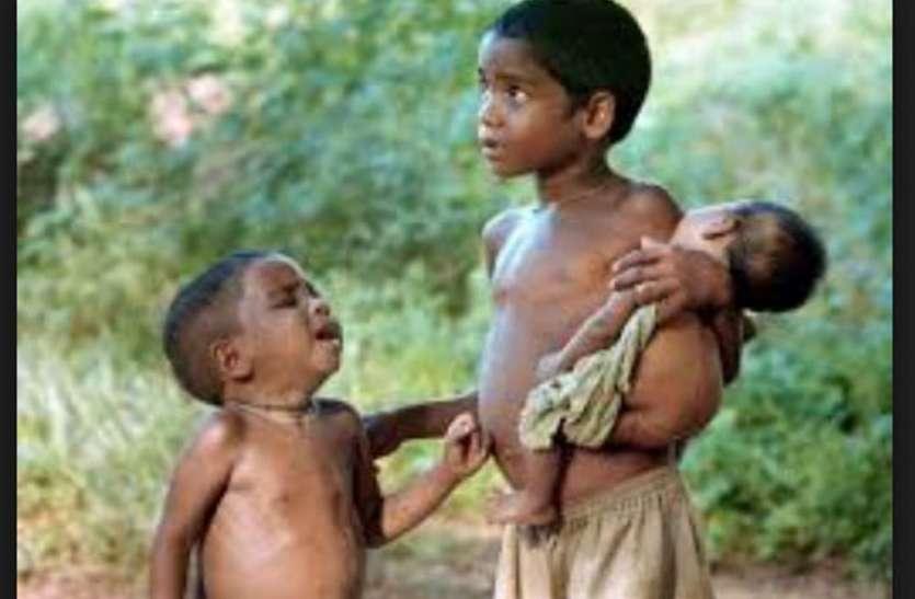 कुपोषित व अतिकुपोषित बच्चों का रखा जा रहा खास ख्याल