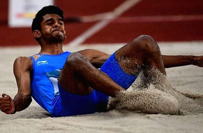 Tokyo Olympics 2020 : श्रीशंकर और इरफान को ओलंपिक के लिए मिली हरी झंडी