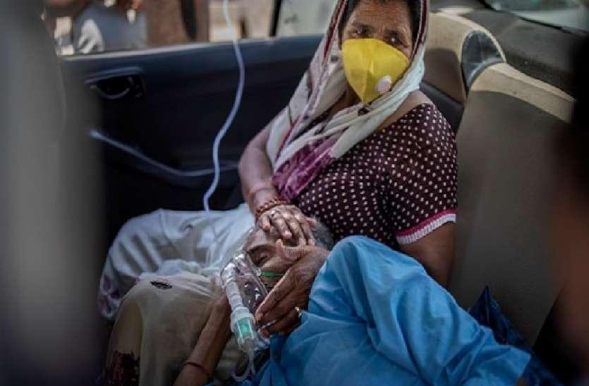 आपकी बात, क्या देश में ऑक्सीजन की कमी से एक भी रोगी की मौत नहीं हुई ?
