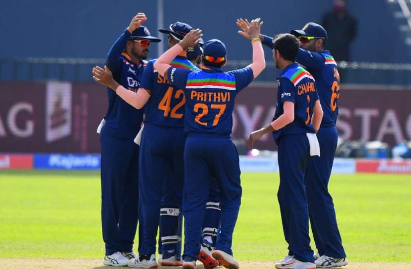 IND vs SL: वनडे सीरीज का आखिरी मैच आज, टीम इंडिया की प्लेइंग 11 में देखने को मिल सकते हैं ये बदलाव