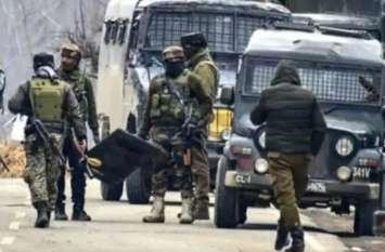 Jammu Kashmir: बांदीपोरा के संबलर में सुरक्षाबलों को सफलता, एनकाउंटर में मार गिराए दो आतंकी