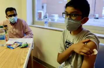 बच्चों के वैक्सीनेशन की तैयारी, AIIMS प्रमुख डॉ रणदीप गुलेरिया ने बताया कब तक आ सकती है वैक्सीन