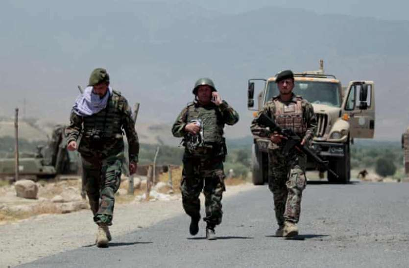 Embassy Of India In Afghanistan Issues Security Advisory For Indian – Afghanistan: Indian Embassy issues security advisory to citizens in view of Taliban's aggression