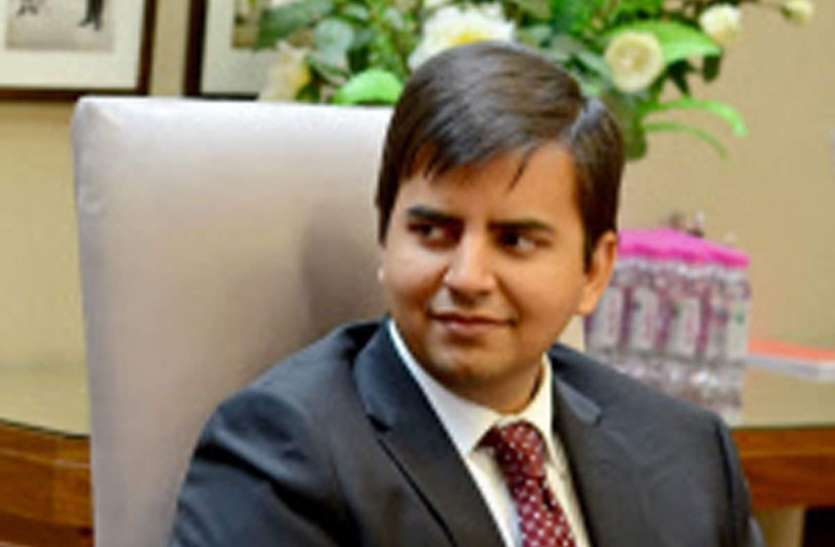 How A Trip For A Weekend Prompted Bhavish Aggarwal To Start OLA