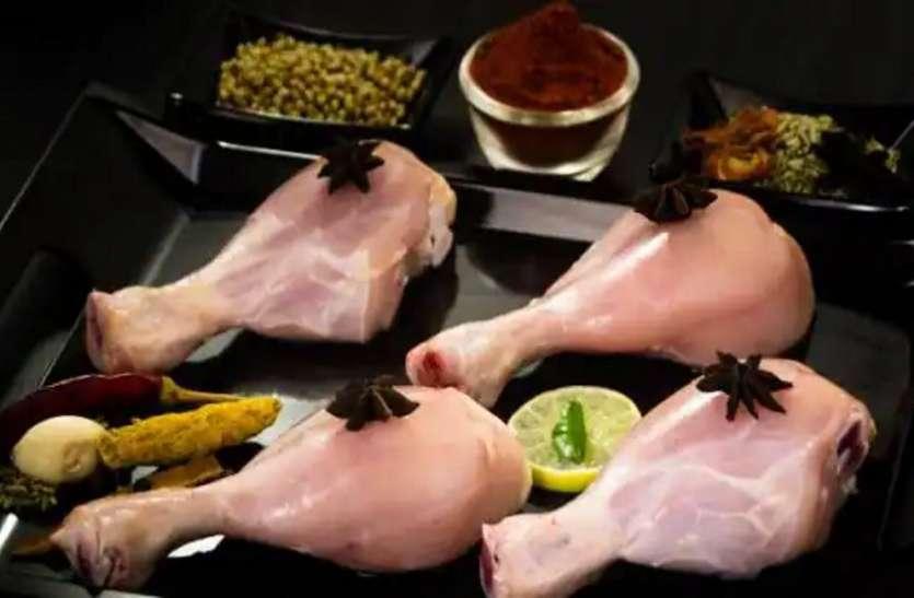 जानिए डायबिटीज के मरीजों के लिए क्या है बेहतर मटन या चिकन!