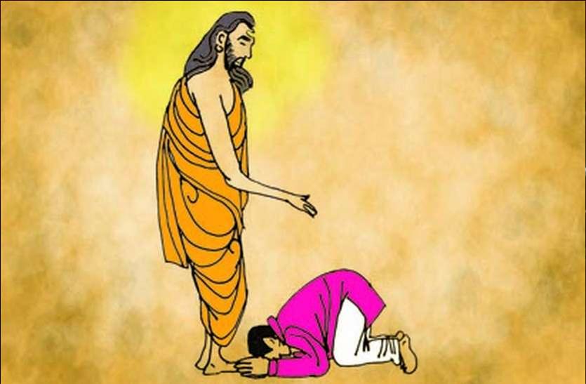 Guru Purnima Special  : यह समझना जरूरी है कि वास्तव में गुरु होता क्या है?