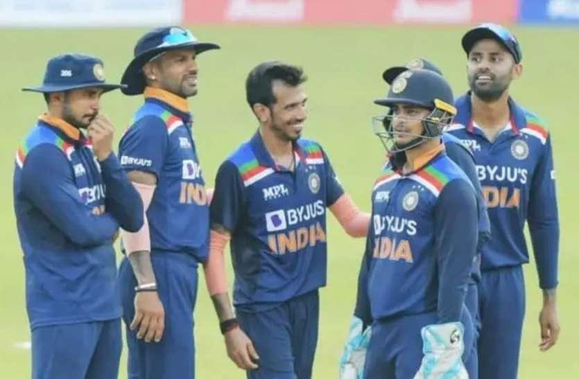 IND vs SL: भारत और श्रीलंका के बीच खेले गए तीसरे वनडे में बने ये 10 रिकॉर्ड्स