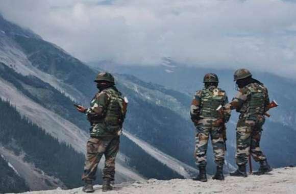 चीन की चालबाजी से निपटने को भारत तैयार, लद्दाख में 15 हजार से अधिक जवान तैनात