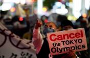 टोक्यो ओलंपिक : जापानी जनता का विरोध, व्यापक वैश्विक नाखुशी का प्रतीक