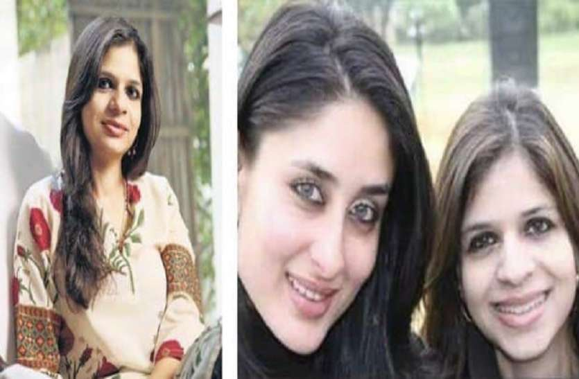 Kareena Kapoor Khan's sister-in-law is a virgin even at the age of 45, is the only mistress of crores of assets