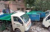 श्रीगंगानगर में 64 ऑटो टीपर की खरीद की जांच की गुत्थी उलझी
