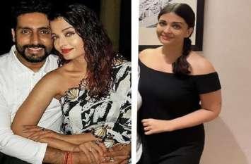 दूसरी बार मां बनने वाली हैं ऐश्वर्या राय बच्चन! यूजर्स बोले- 'अमिताभ बच्चन फिर से बनेंगे दादू'